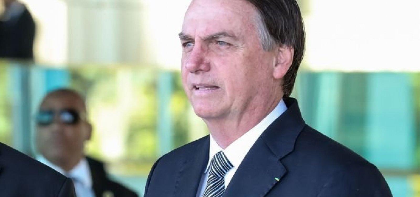 Entidades prometem a Bolsonaro R$ 1 bilhão de investimentos no Nordeste