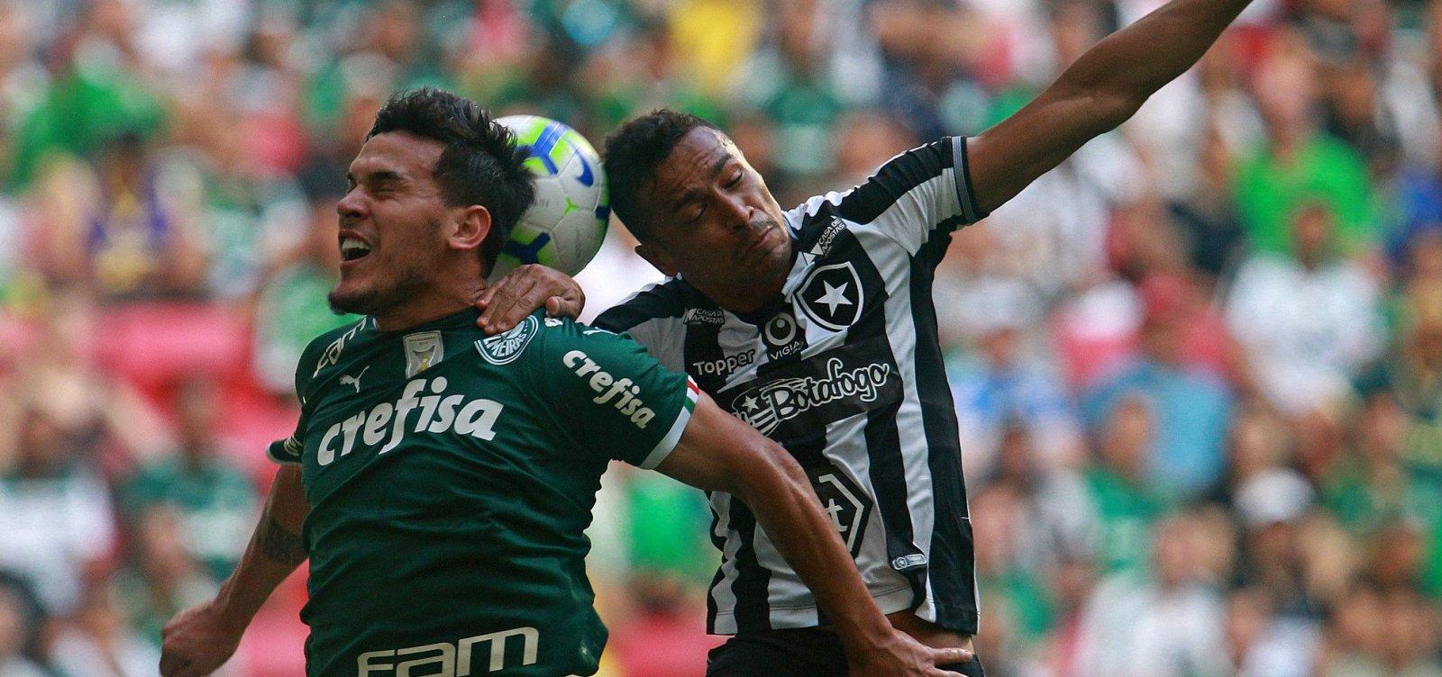 STJD suspende resultado de partida do Brasileirão envolvida em polêmica do VAR