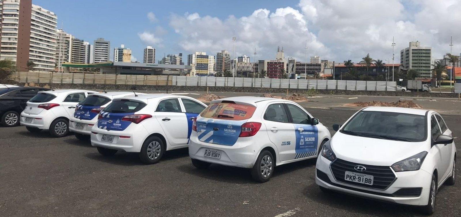 Justiça dá 15 dias para prefeitura explicar carros oficiais em campanha de Zé Ronaldo