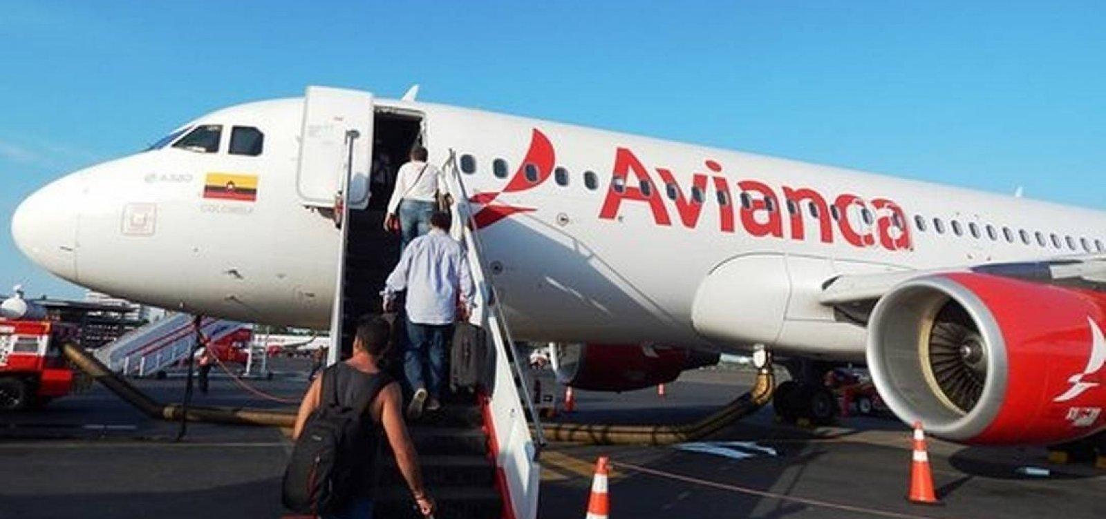 Justiça rejeita proposta da Azul para venda de ativos da Avianca