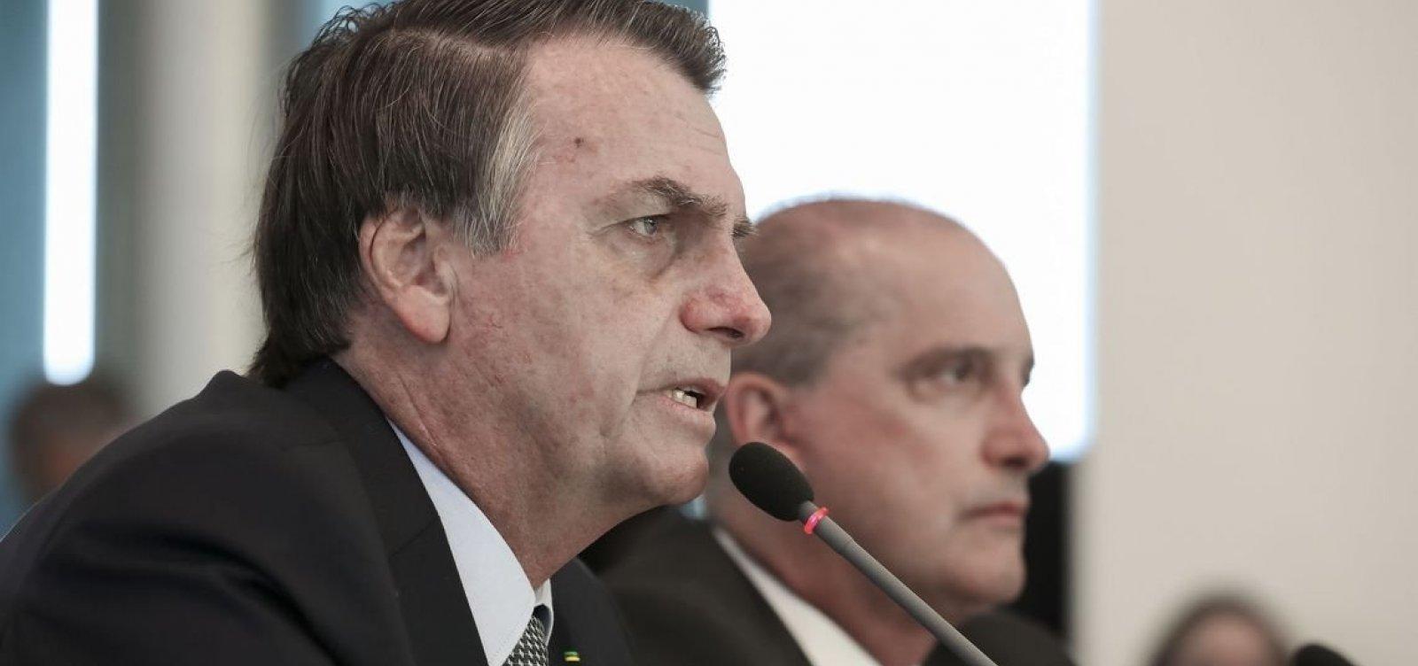 Governo promete R$ 10 mi por semestre a deputados que apoiarem a reforma
