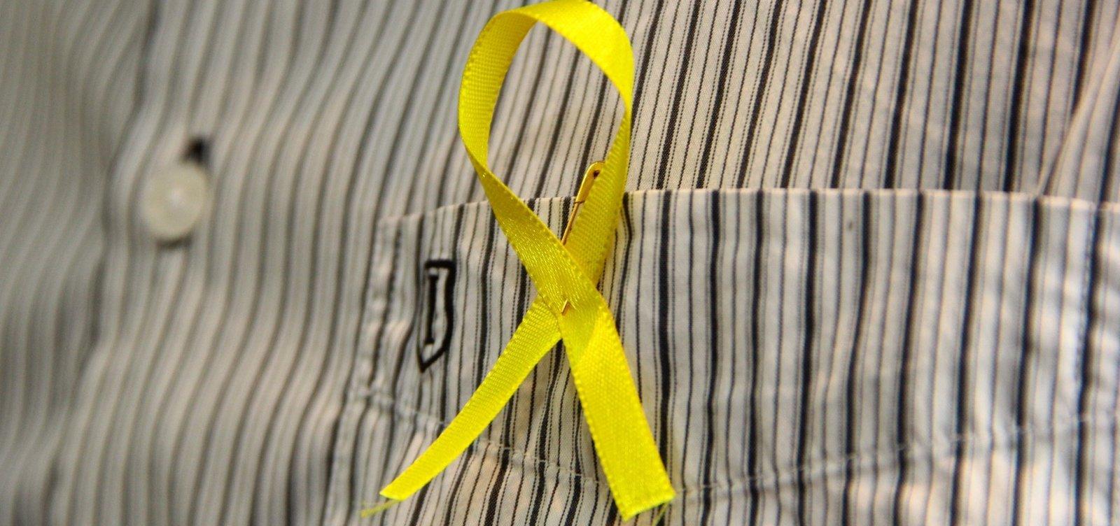 Suicídio é a segunda causa de morte entre jovens de 15 a 29 anos, diz OMS