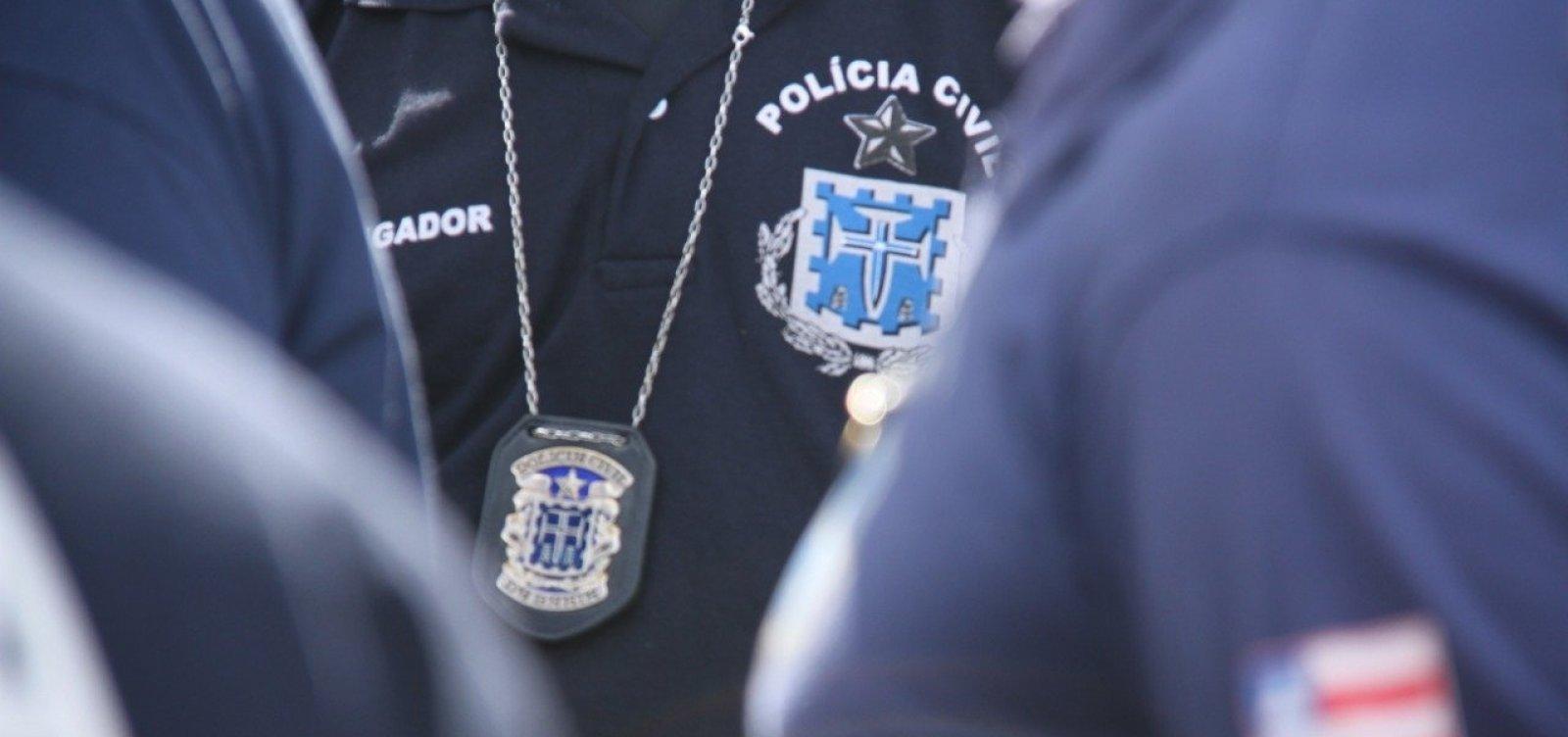 Polícia apura suposta ligação de ataques com grupo que convocou greve da PM