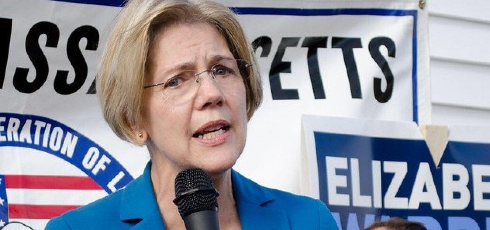 CPMI das Fake News quer ouvir candidata à presidência dos EUA