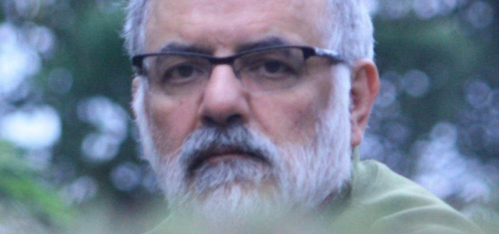 'Paulo Freire nunca foi comunista', diz biógrafo do educador