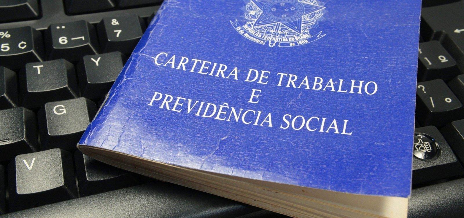 Governo propõe extinção de multa de 10% do FGTS para empregador