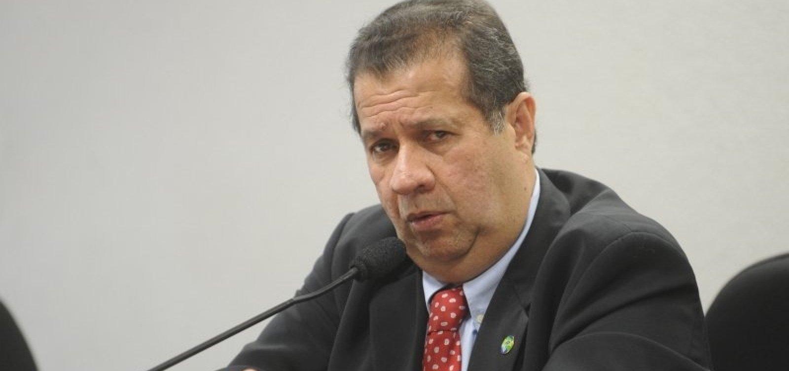 'Tem que assumir que está indo para direita', diz Lupi sobre Tabata