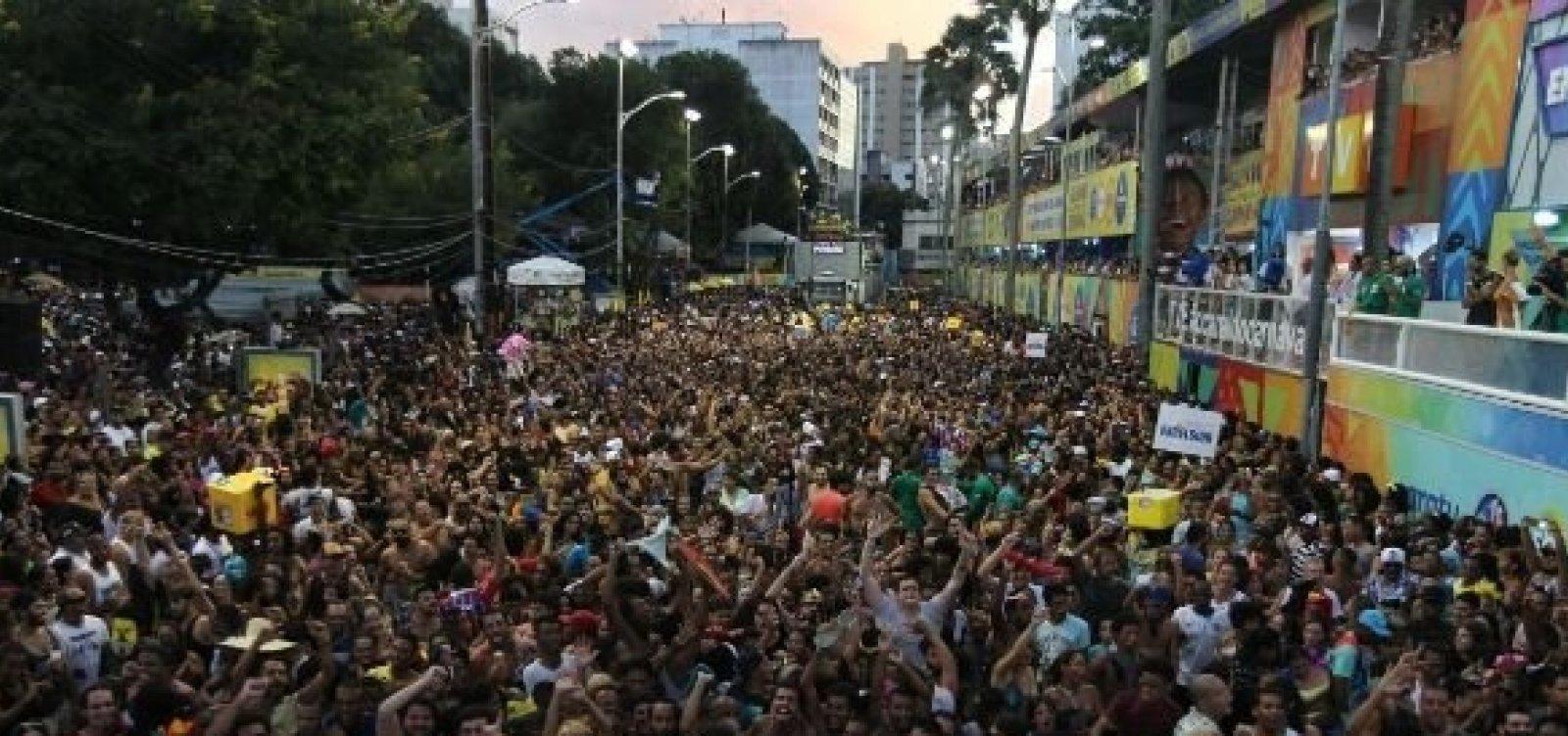 Advogado baiano Otto Pipolo lança livro sobre funcionamento das leis no Carnaval