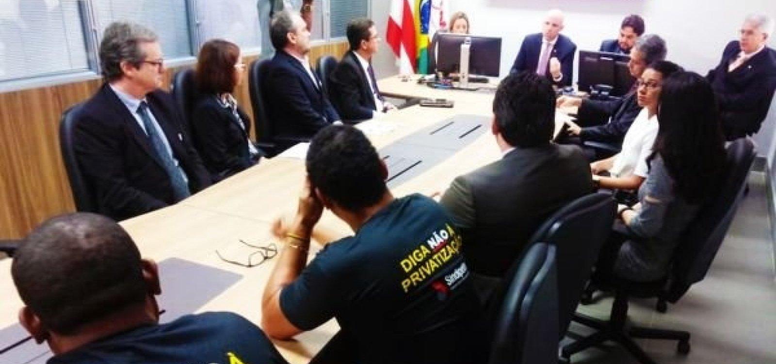 Termina sem acordo mediação sobre impactos da saída da Petrobras em Salvador