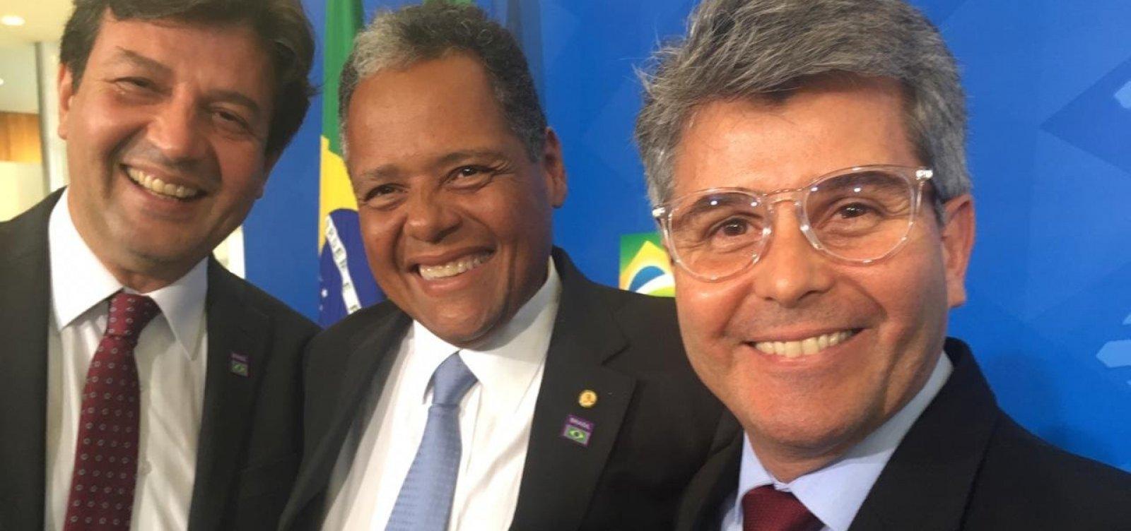 Ministério da Saúde libera R$ 18 milhões às Obras Sociais Irmã Dulce