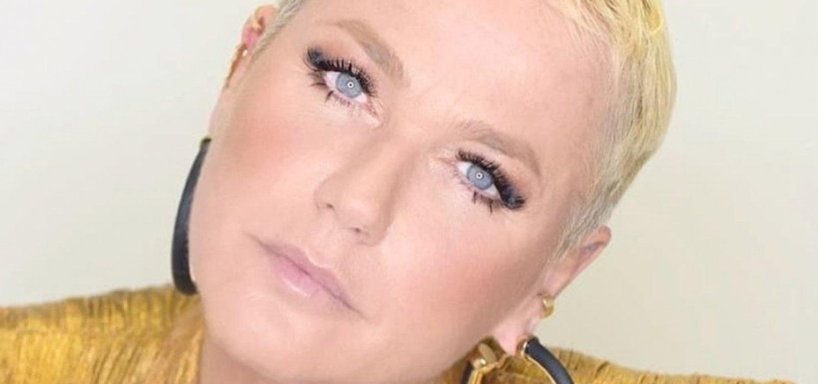 'Concursos de beleza não deveriam fazer parte do mundo infantil', avalia Xuxa