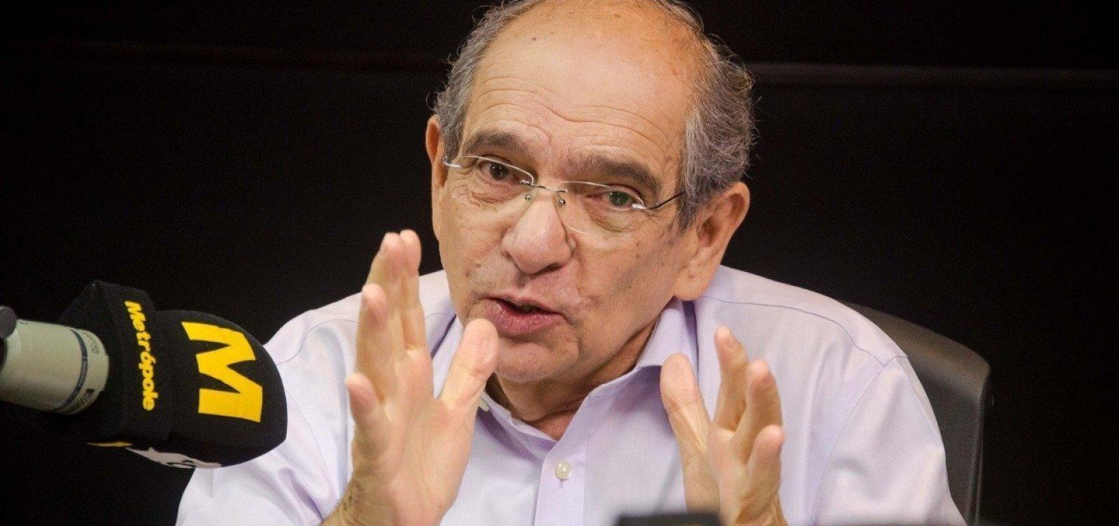 MK aponta desunião do PSL e diz que Prisco é 'irresponsável' por incentivar greve da PM; ouça
