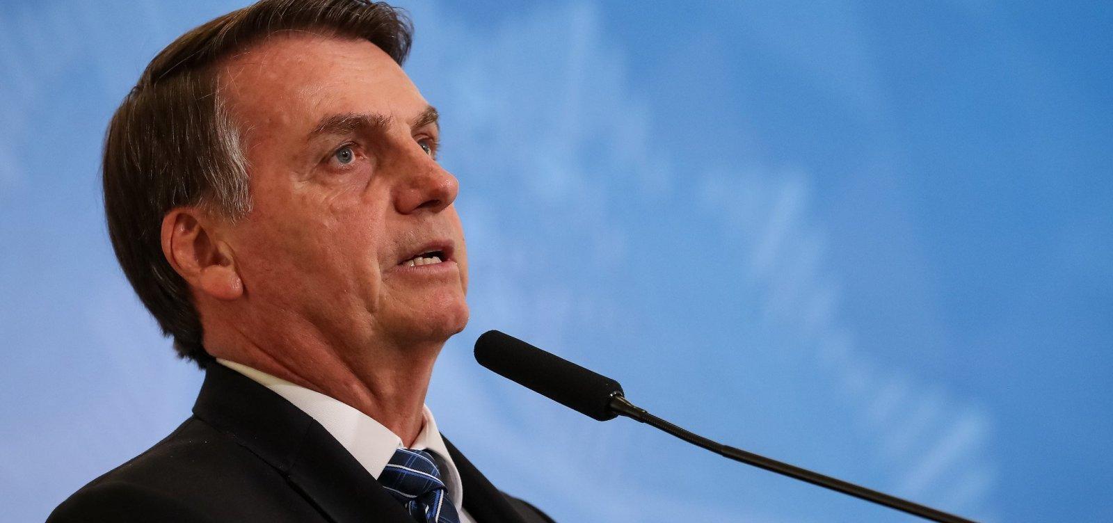 MPF afirma que decreto das armas de Bolsonaro facilita desvio para as milícias