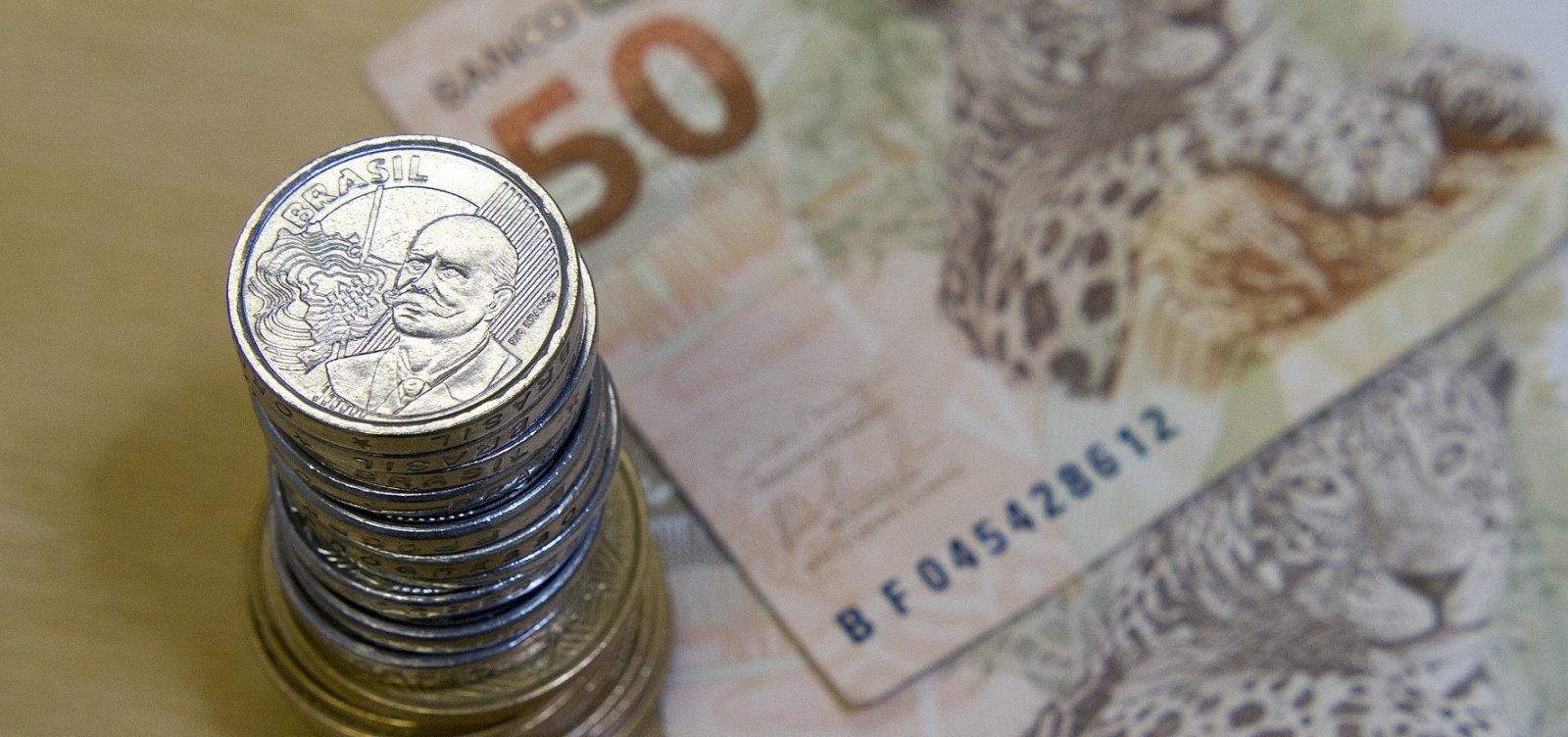Bahia deixa topo do ranking da desigualdade salarial no país, diz IBGE