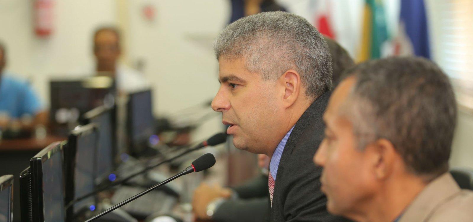 Corregedoria vai ouvir policiais encontrados na sede da Aspra durante operação, diz SSP