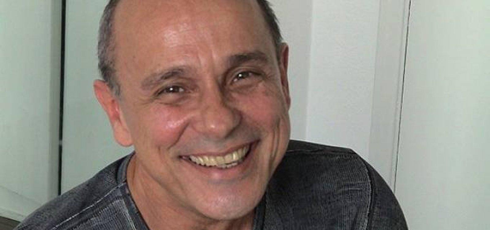 Francisco Medeiros, diretor de teatro e dança, morre aos 71 anos