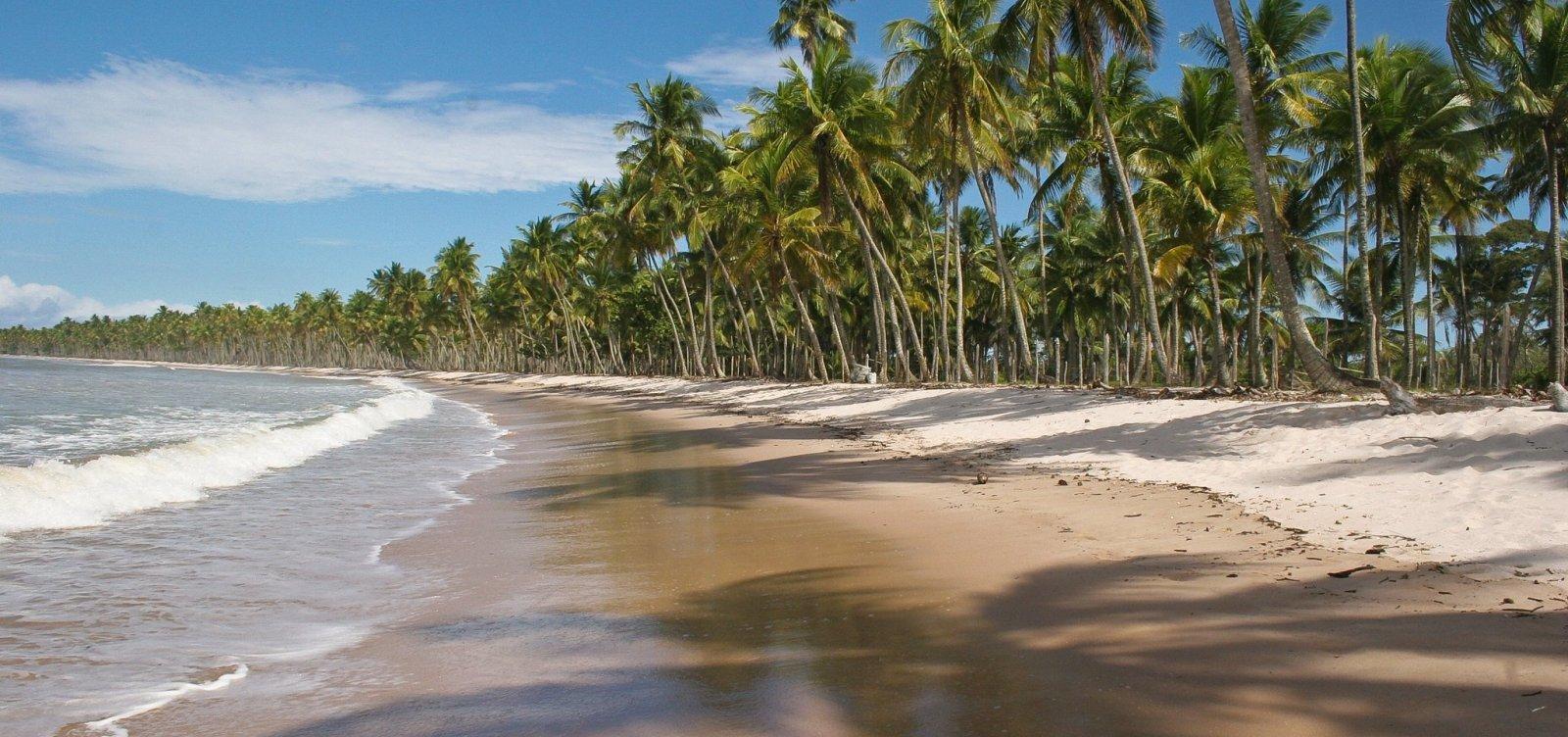 Boipeba: 20% da ilha pode ser entregue à iniciativa privada