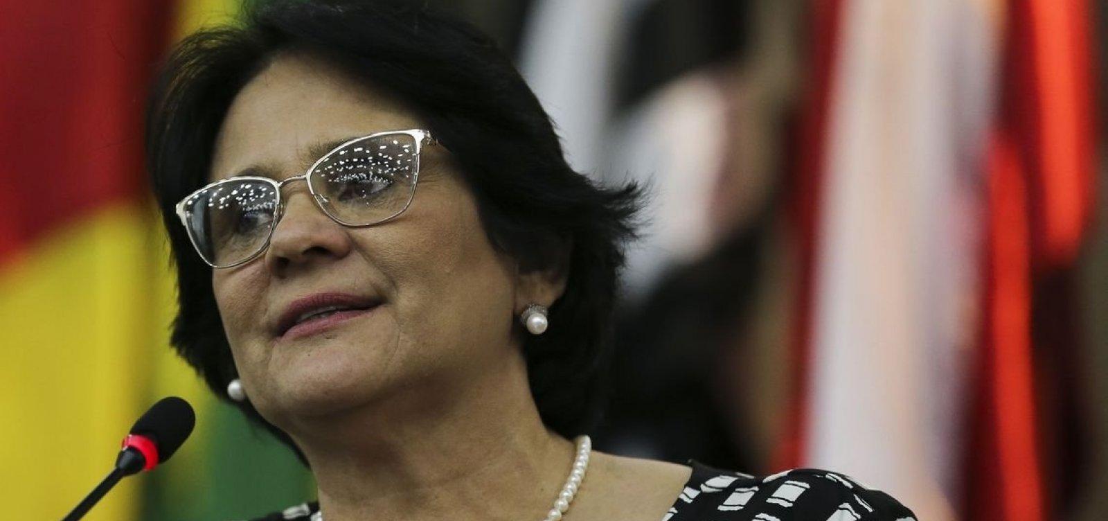 Brasil pode perder vaga em conselho de direitos humanos da ONU