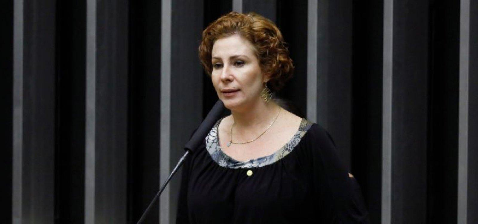 Quatro deputados do PSL são suspensos e podem ser expulsos do partido