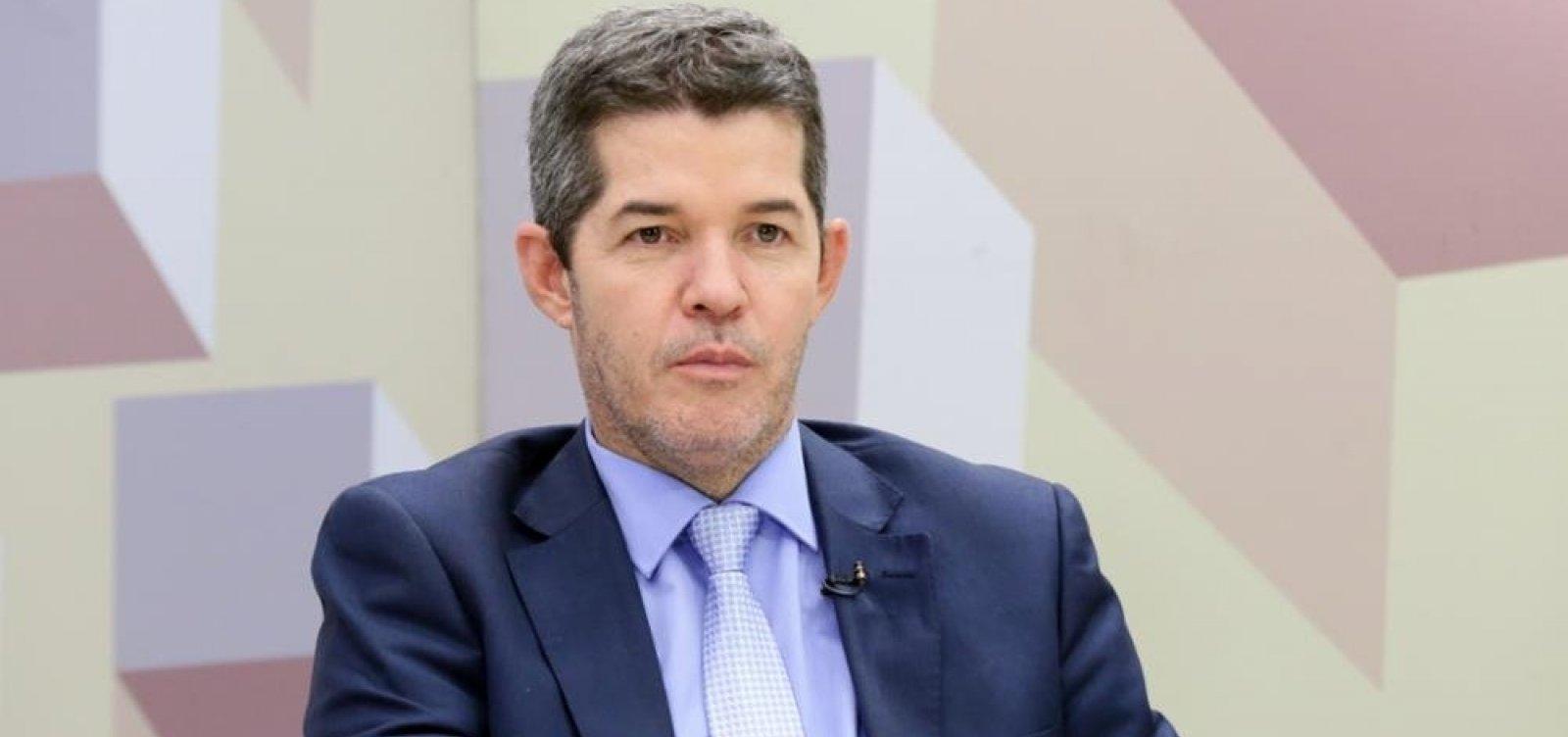 Delegado Waldir é mantido na liderança do PSL na Câmara