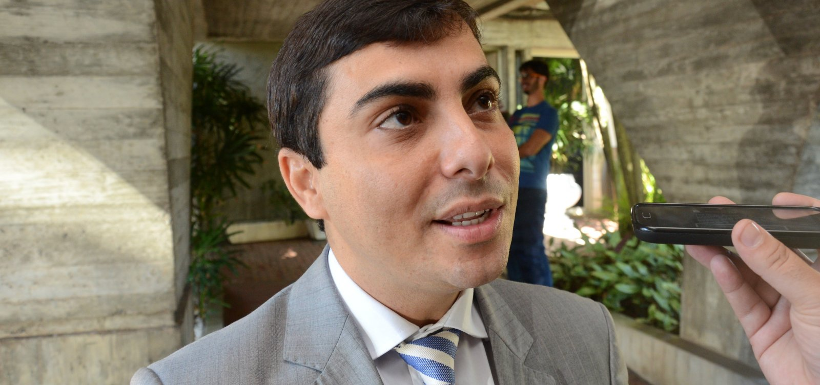 TRE-BA volta a julgar na próxima semana processo de cassação de Marcell Moraes