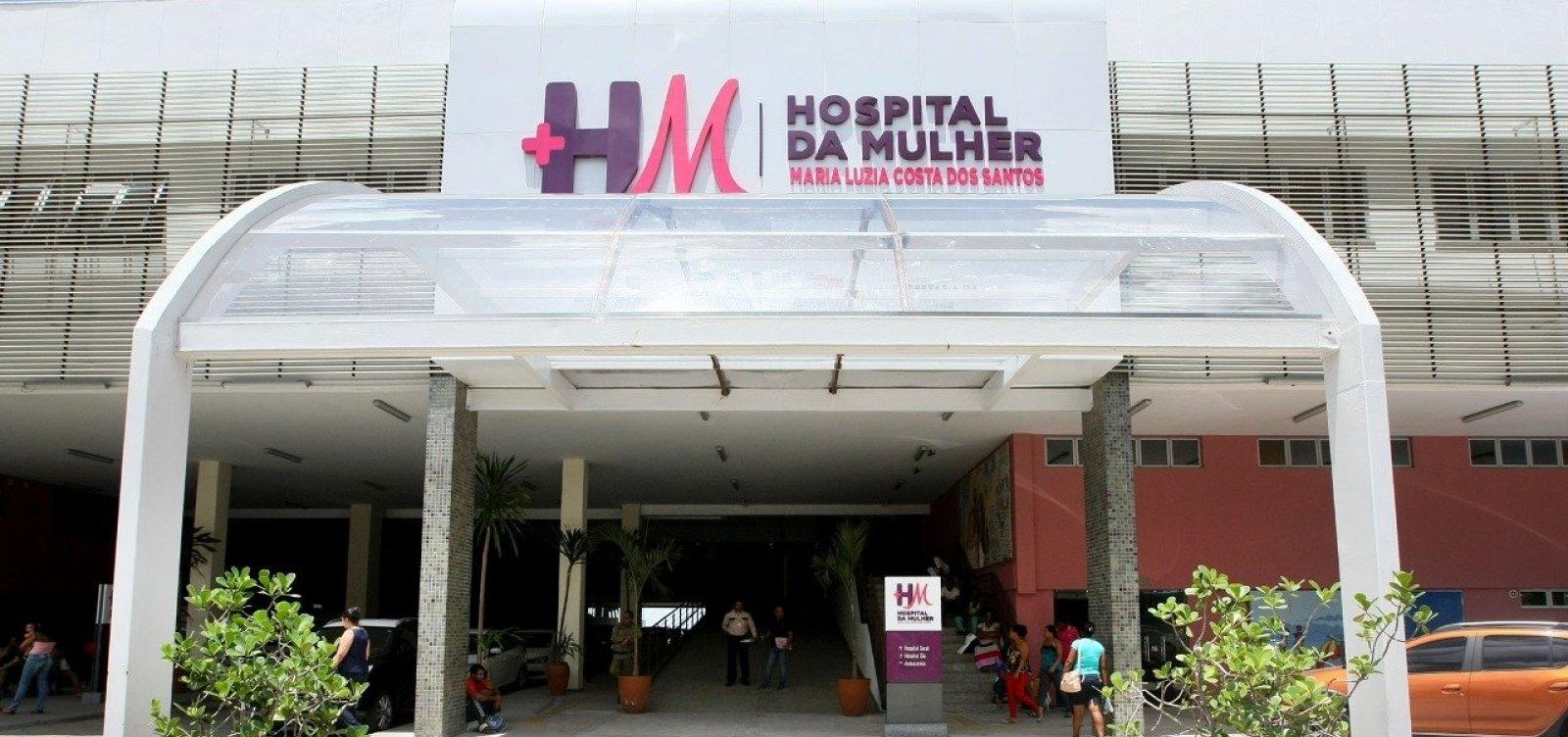 Hospital da Mulher realiza hoje mutirão para reconstrução de mama