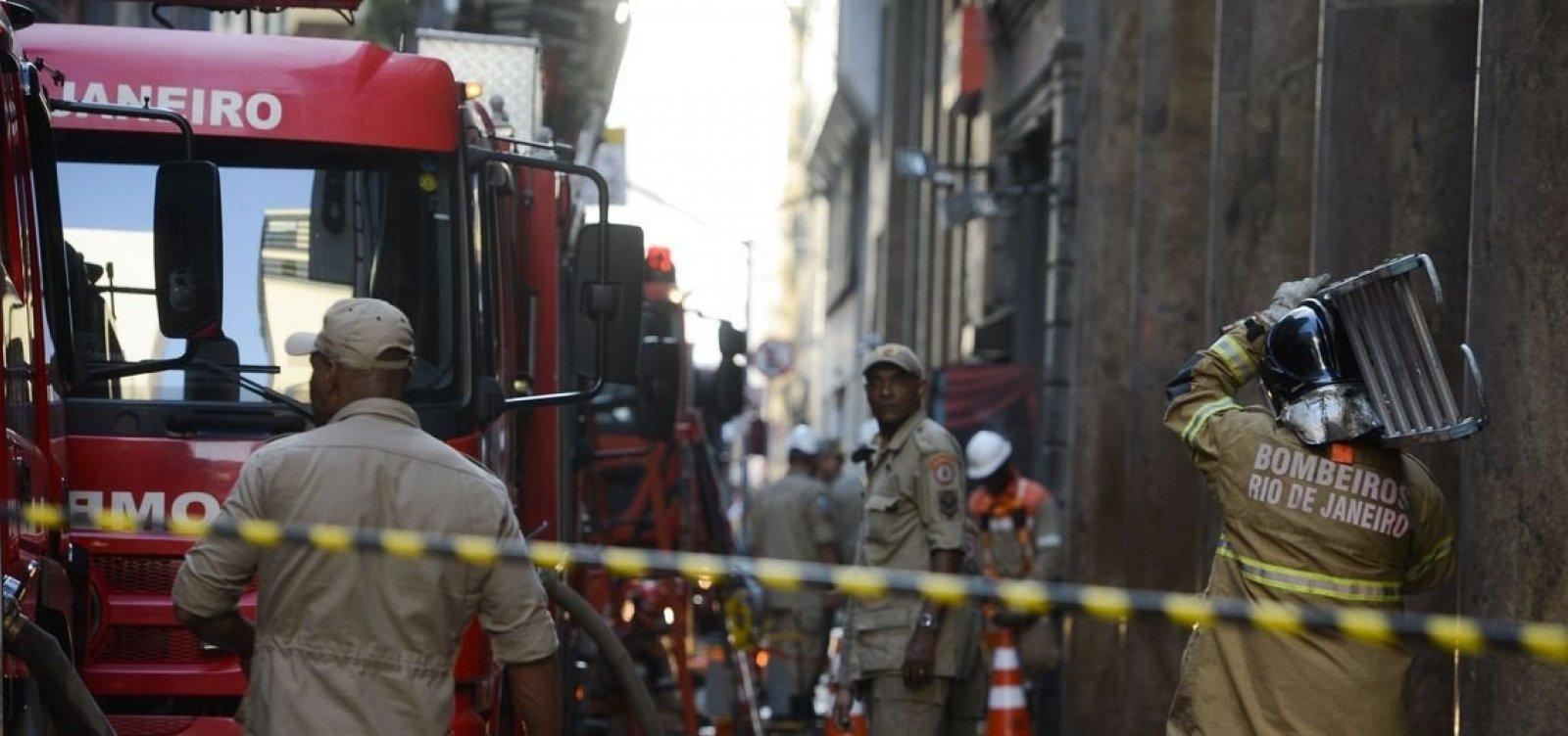 Defesa Civil interdita Whiskeria Quatro por Quatro no Rio de Janeiro