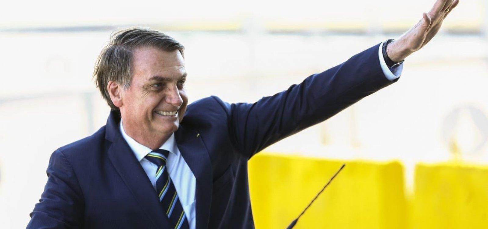 No Japão, Bolsonaro encontrará primeiro-ministro Shinzo Abe e presidente da Ucrânia