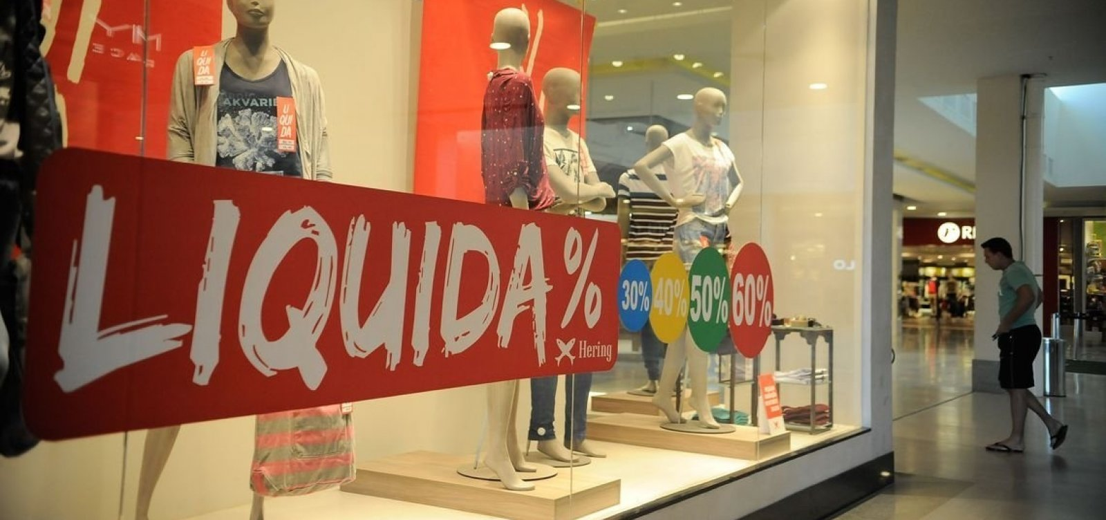 Nova decisão judicial cancela feriado do Dia dos Comerciários