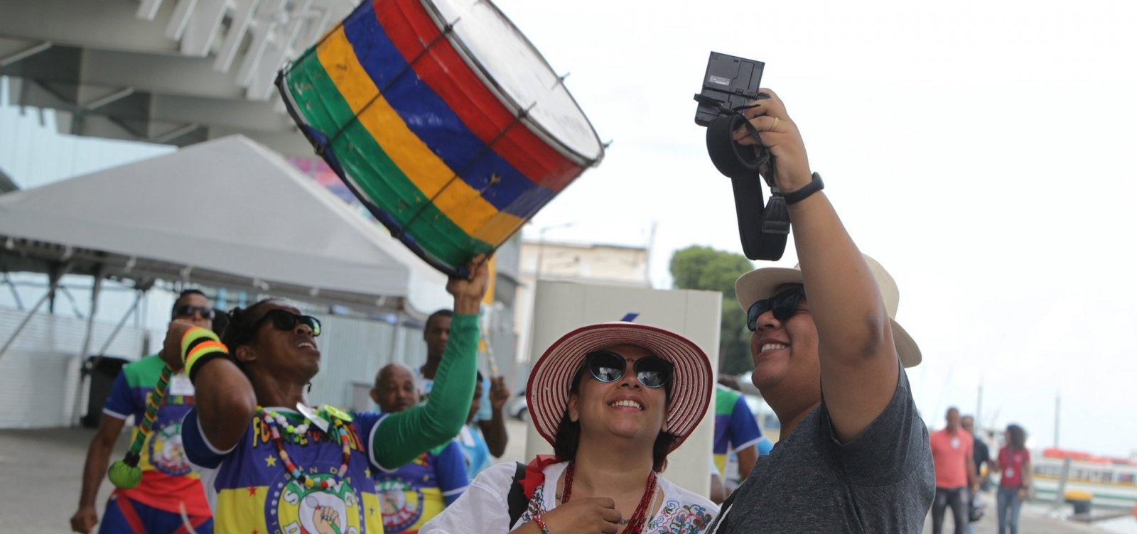 Salvador é recomendada como 4º melhor destino de férias para 2020 por revista internacional