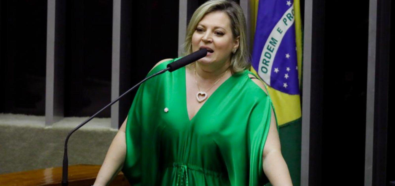 Parlamentares petistas vão convidar Joice Hasselmann para depor em CPI das fake news