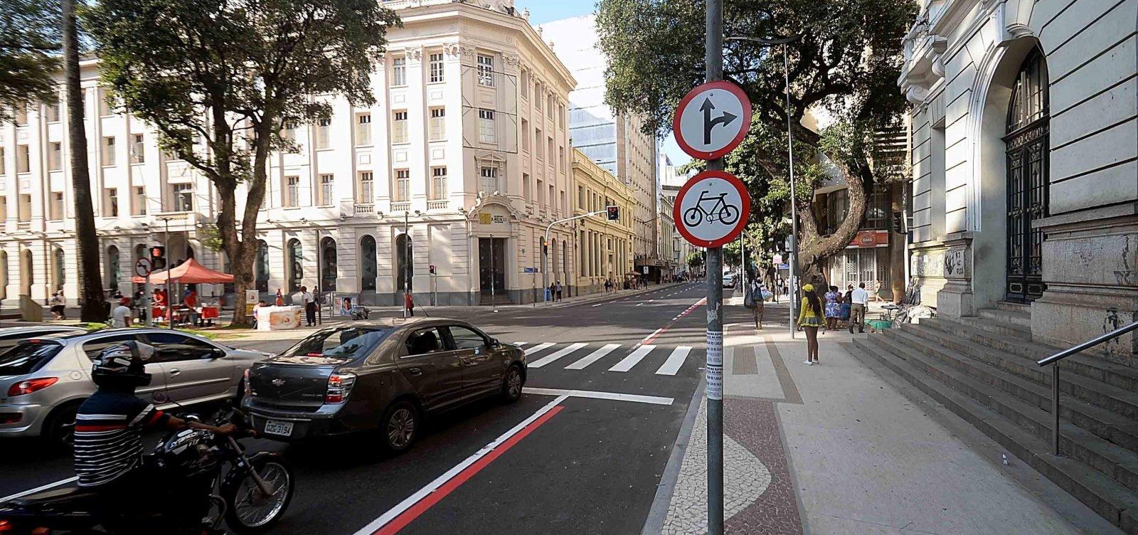 Cabos de semáforos são furtados no Comércio pela 2ª vez em menos de 20 dias