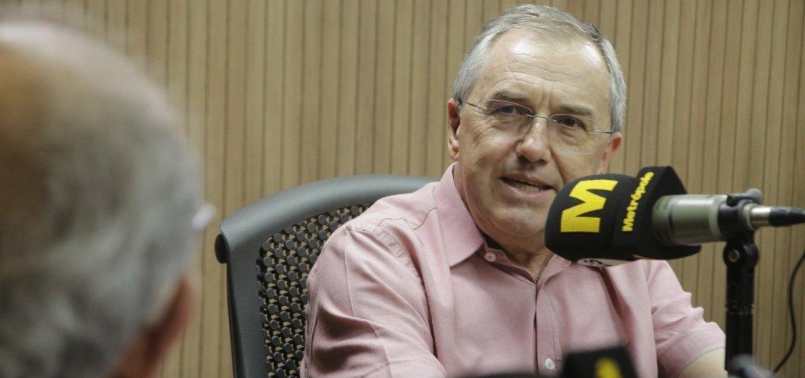 Laurentino Gomes: Enquanto a gente não admitir problema racial, Brasil não vai para a frente