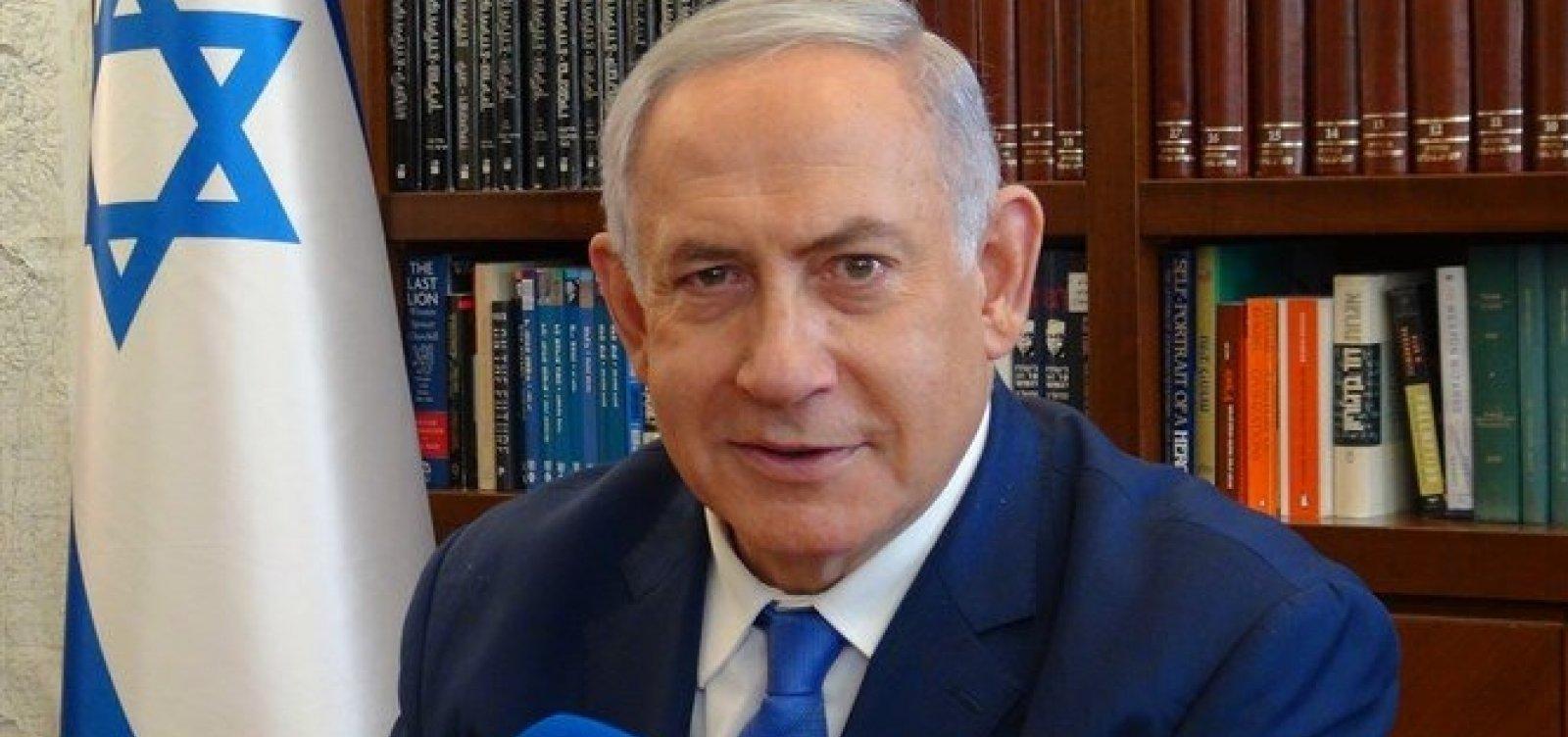 Netanyahu renuncia ao cargo de primeiro-ministro e desiste de formar governo em Israel