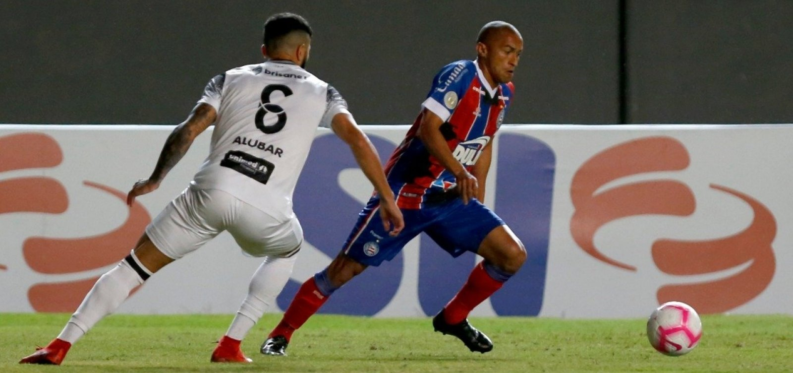 Bahia joga mal e perde de virada por 2 a 1 para o Ceará