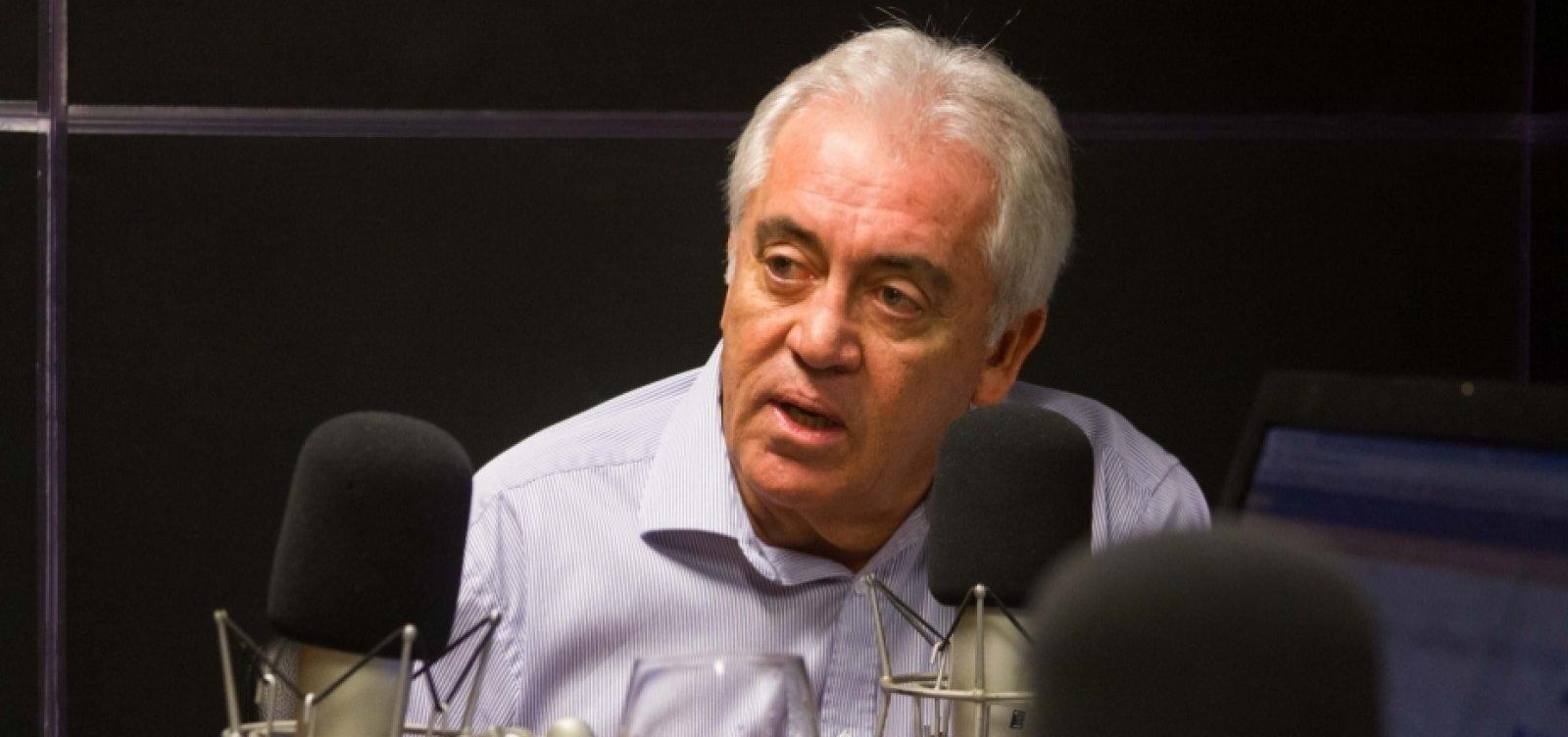 'Não foi nenhuma ação política', diz Otto Alencar ao votar contra Reforma da Previdência
