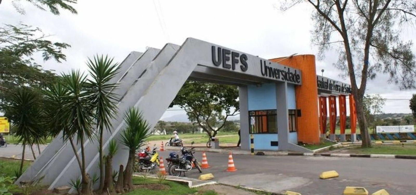 Polícia investiga suspeita de estupro contra aluna em 'calourada' na Uefs