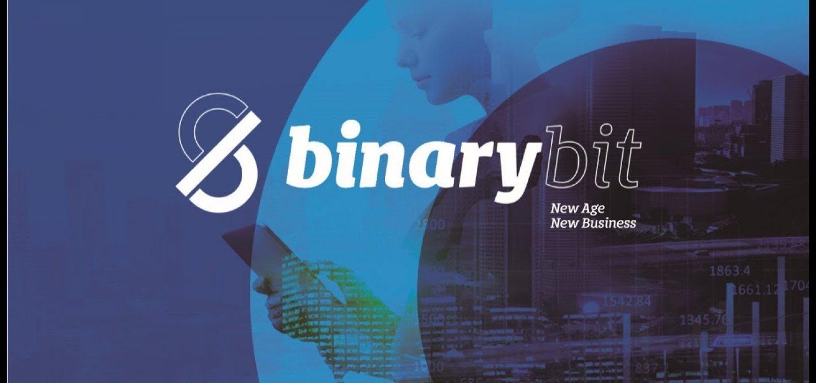BinaryBit: após protesto de investidores, fundador é surpreendido por PM