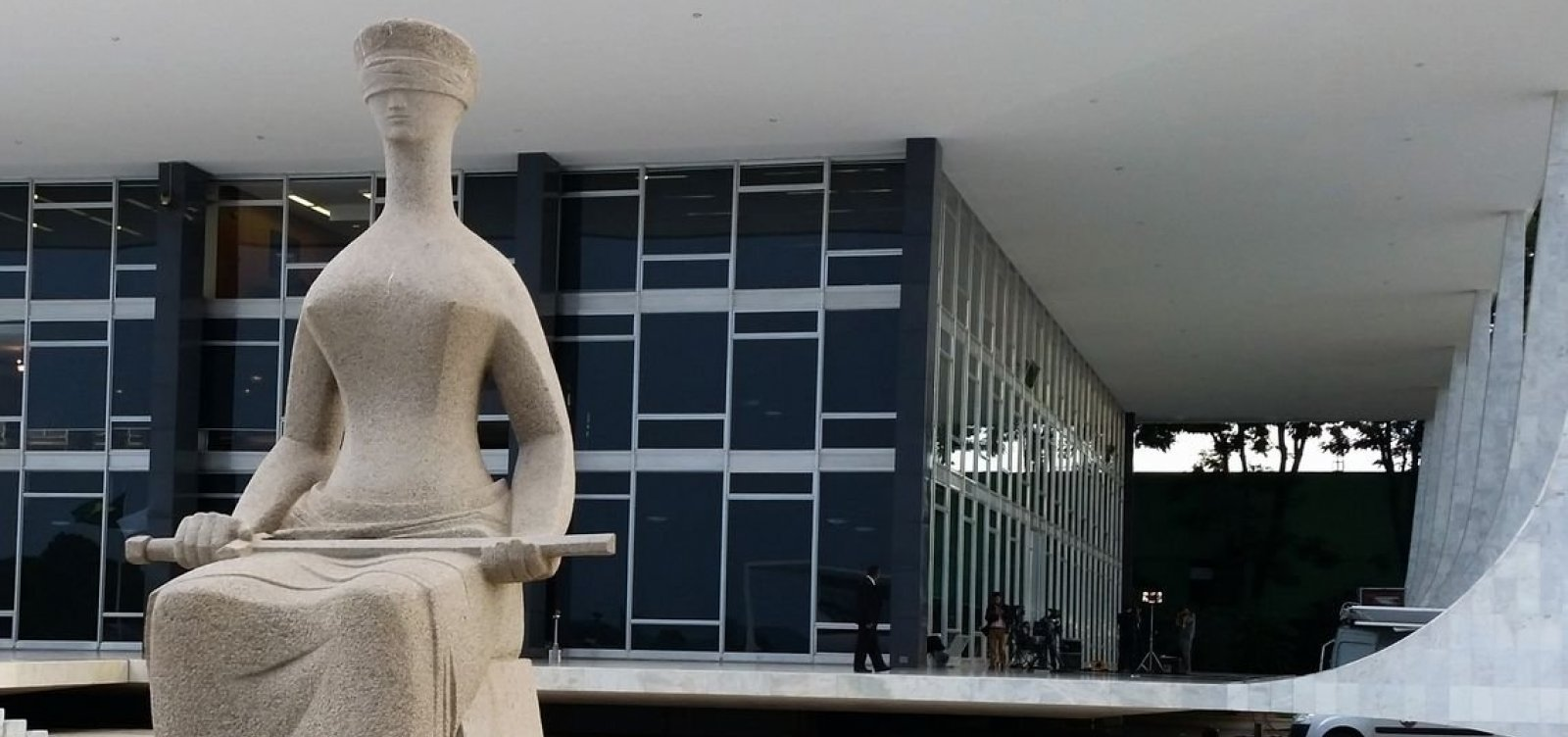 STF retoma julgamento sobre prisão após condenação em 2ª instância; acompanhe sessão