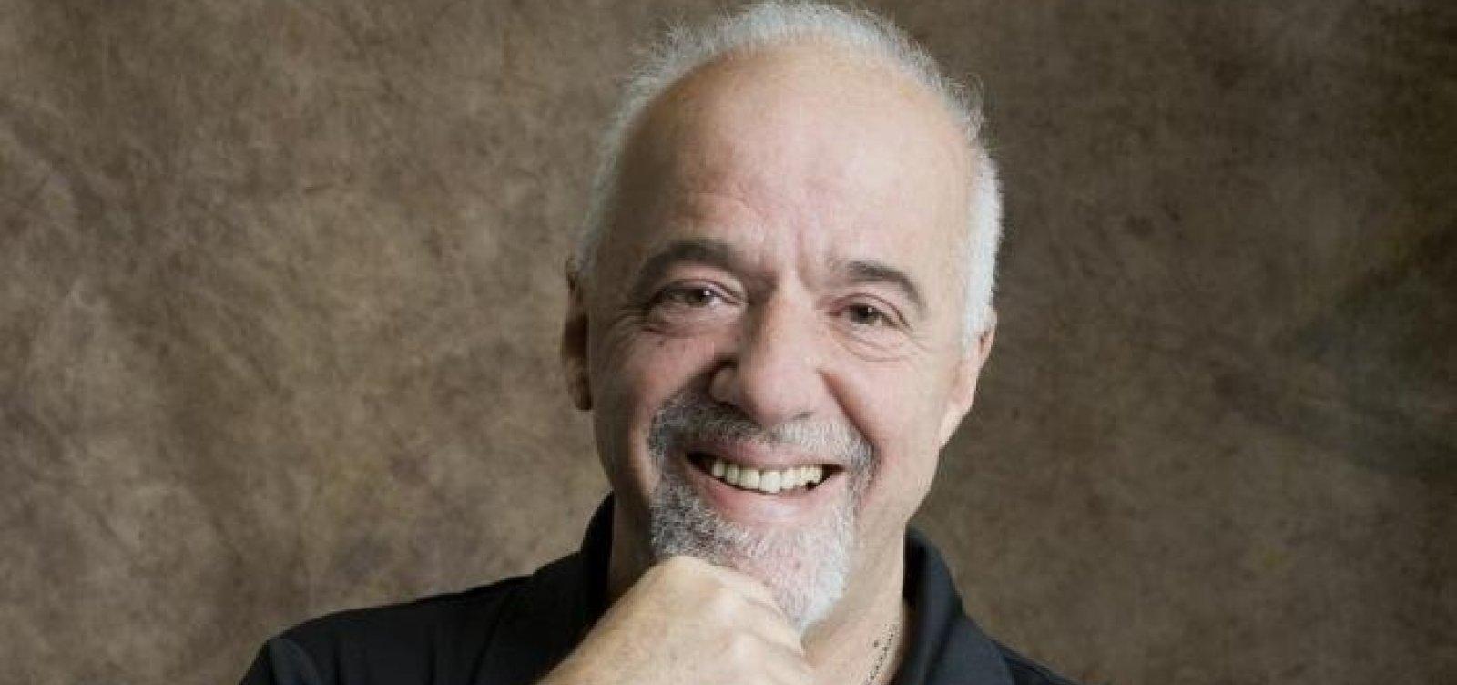 'Começo a ter sérias dúvidas dos documentos que Jotabê me enviou', diz Paulo Coelho