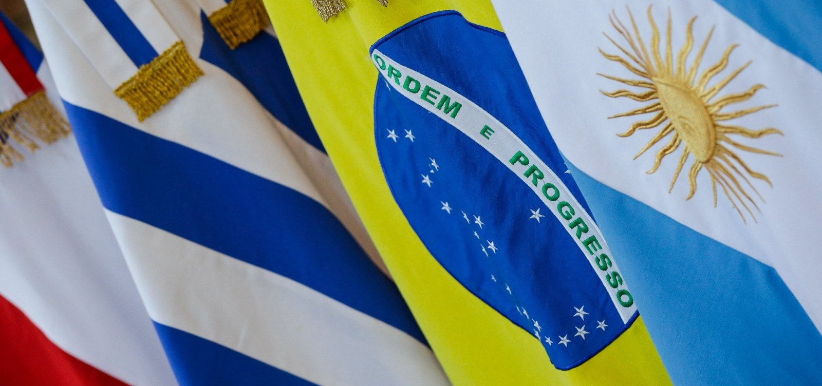 Planalto analisa impacto de eventual saída do Mercosul