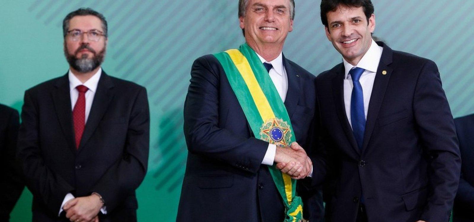 Delegado que investigava laranjal do PSL em Minas pede para sair do caso
