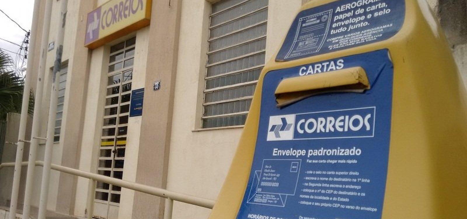 Brumado: Processo de cassação de prefeito 'desaparece' após ser postado em agência dos Correios