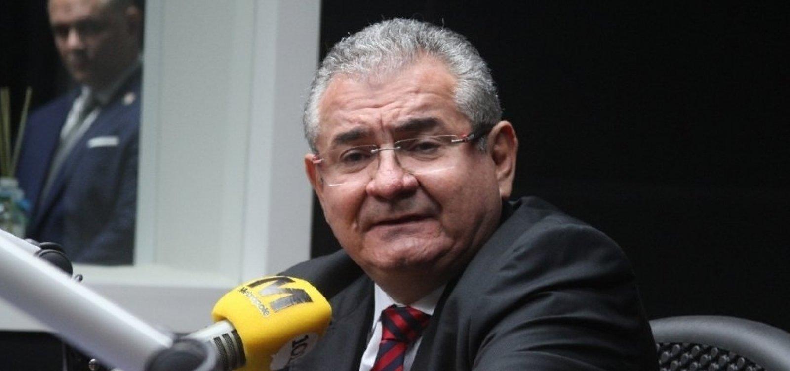 Se plataforma digital não contribuir, não pode ficar no Brasil, diz presidente da CPI das fake news
