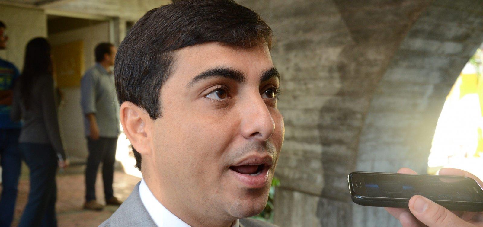 Bem-sucedido na política, Marcell Moraes já agrediu vereador, deputado e membro do PV