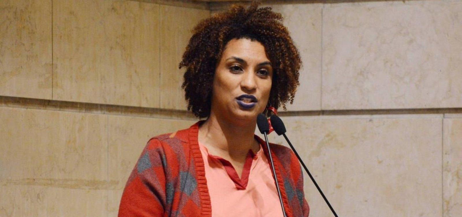 Conselheiro do TCE-RJ 'arquitetou homicídio' de Marielle Franco, aponta PGR