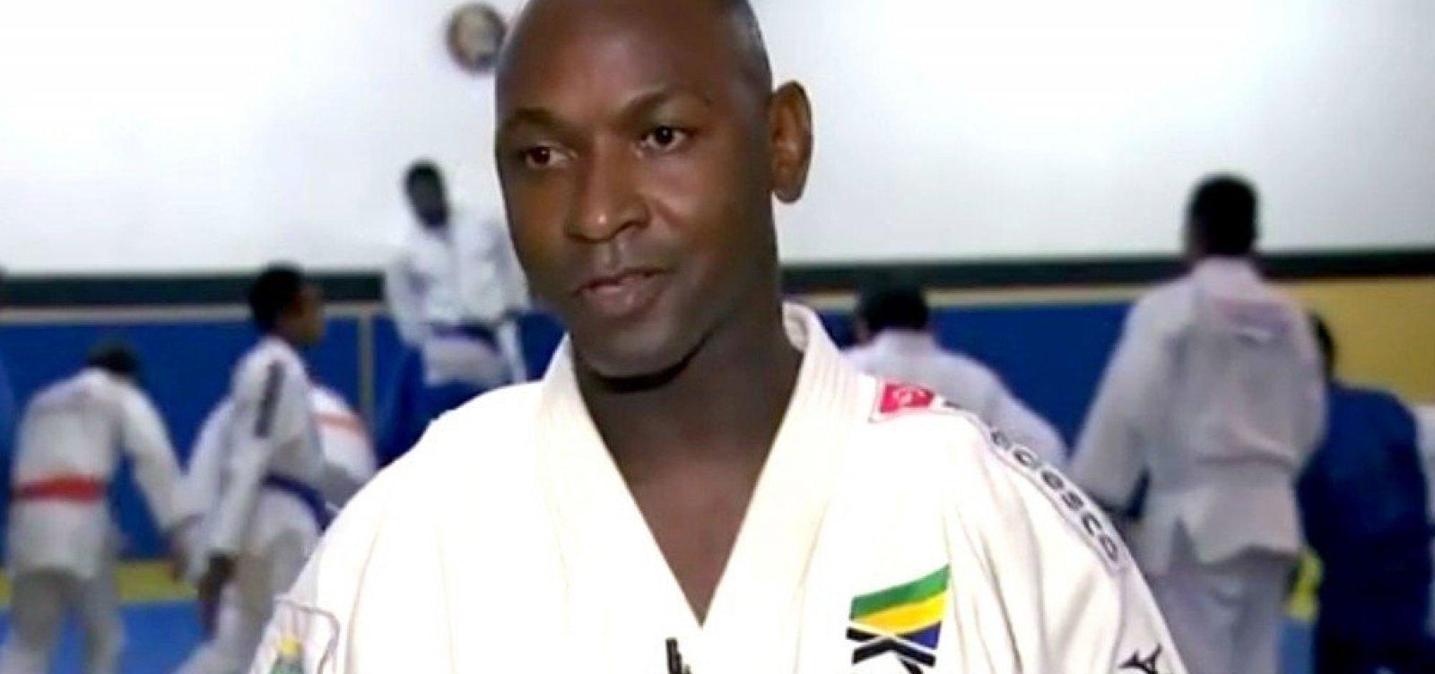 Ex-judoca olímpico morre após desentendimento com colega da PM