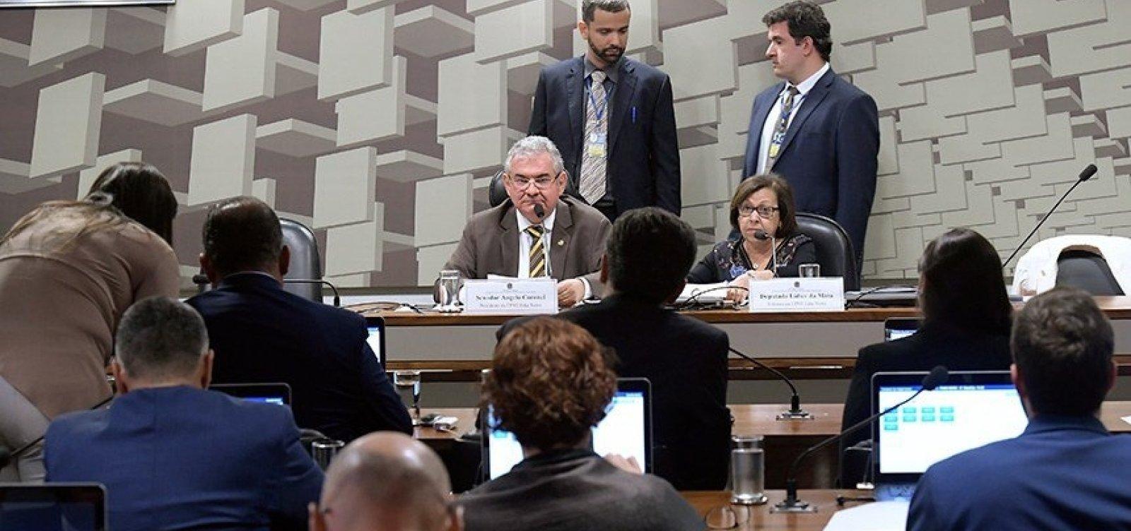 CPI das Fake News: Senado retira 44% do tempo de trabalho previsto