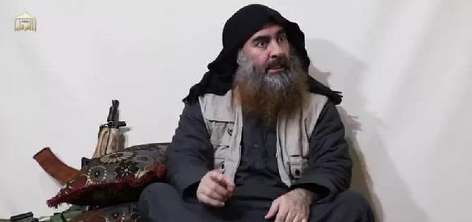 Líder do Estado Islâmico morre em operação dos EUA