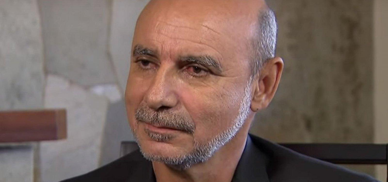 Novos áudios de Queiroz: ex-assessor fala em blindar Bolsonaro e assumir PSL